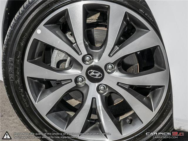 2017 Hyundai Accent SE (Stk: 28042) in Georgetown - Image 6 of 27