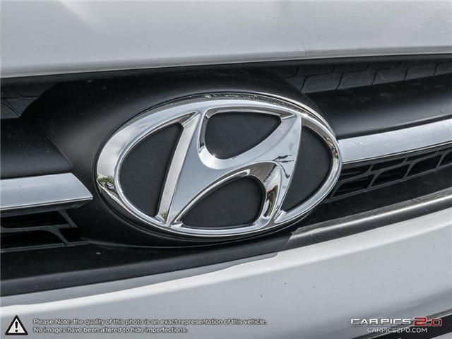 2017 Hyundai Accent SE (Stk: 28042) in Georgetown - Image 9 of 27