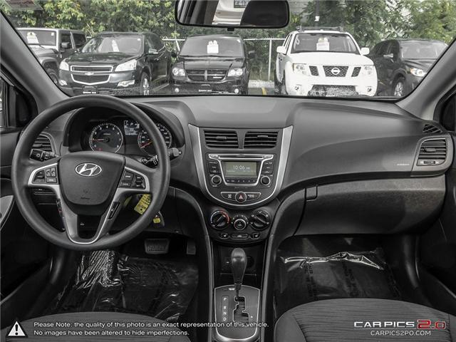 2017 Hyundai Accent SE (Stk: 28042) in Georgetown - Image 25 of 27