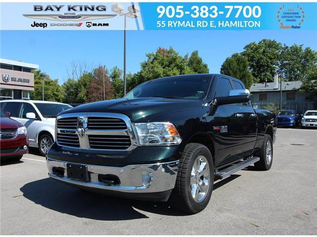 2016 RAM 1500 SLT (Stk: 6622) in Hamilton - Image 1 of 14