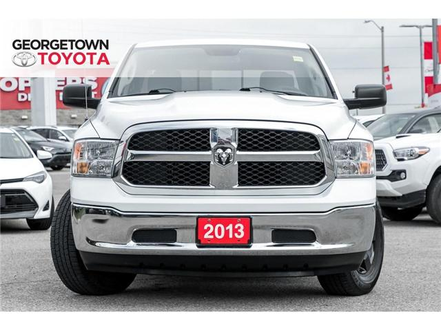 2013 RAM 1500 SLT (Stk: 13-37919) in Georgetown - Image 2 of 19