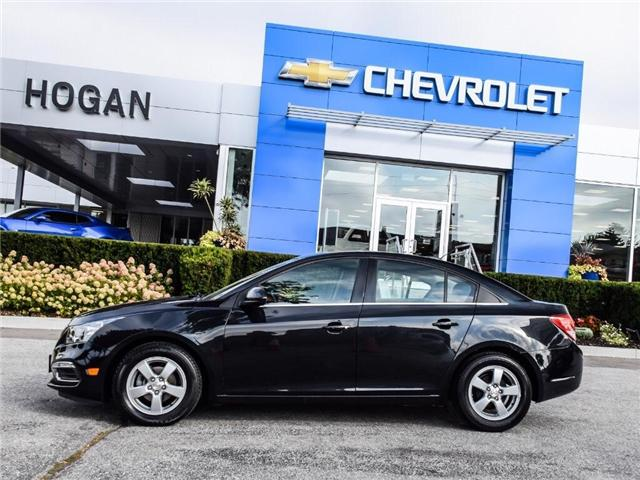 2015 Chevrolet Cruze 2LT (Stk: A106778) in Scarborough - Image 2 of 26