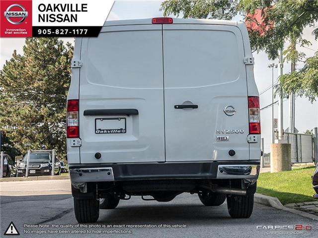 2017 Nissan NV Cargo NV2500 HD SV V6 (Stk: N17053A) in Oakville - Image 5 of 19