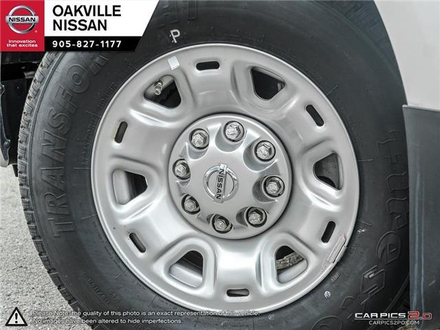 2017 Nissan NV Cargo NV2500 HD SV V6 (Stk: N17053A) in Oakville - Image 6 of 19