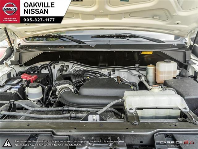 2017 Nissan NV Cargo NV2500 HD SV V6 (Stk: N17053A) in Oakville - Image 8 of 19