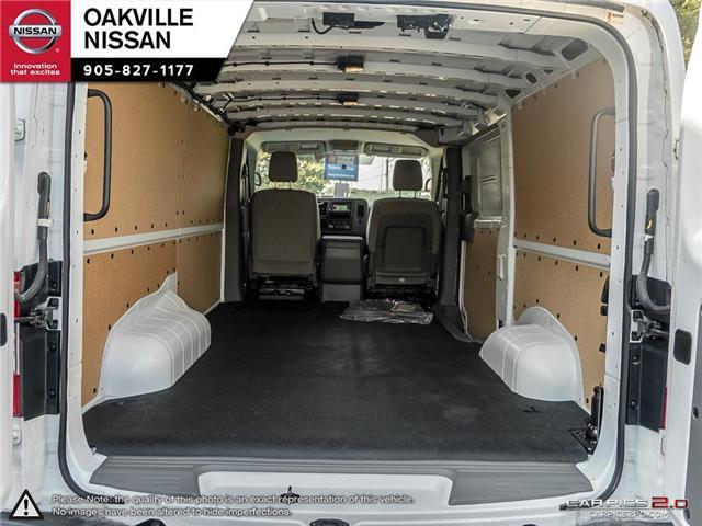 2017 Nissan NV Cargo NV2500 HD SV V6 (Stk: N17053A) in Oakville - Image 10 of 19