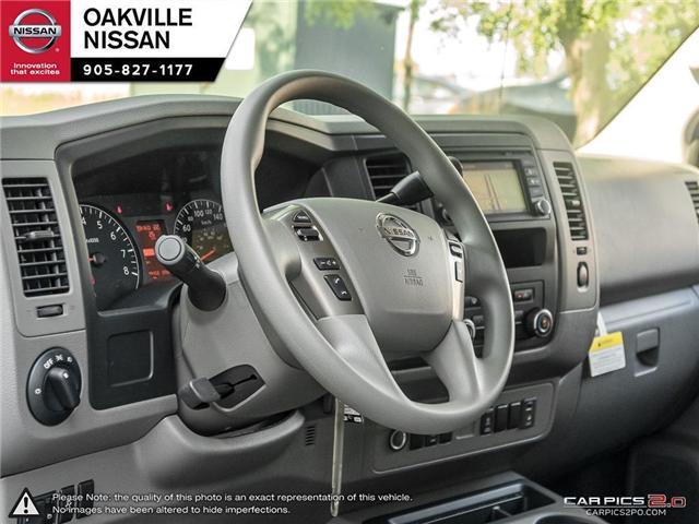 2017 Nissan NV Cargo NV2500 HD SV V6 (Stk: N17053A) in Oakville - Image 12 of 19
