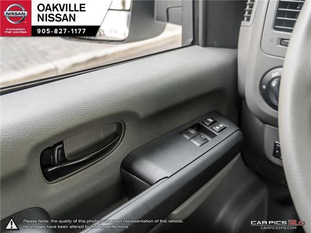 2017 Nissan NV Cargo NV2500 HD SV V6 (Stk: N17053A) in Oakville - Image 14 of 19