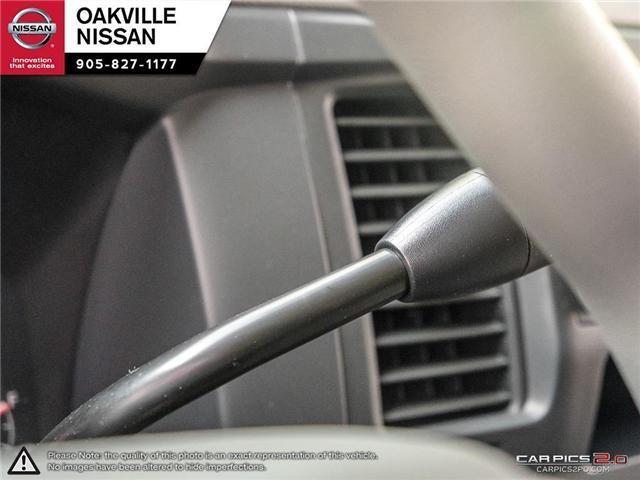 2017 Nissan NV Cargo NV2500 HD SV V6 (Stk: N17053A) in Oakville - Image 15 of 19