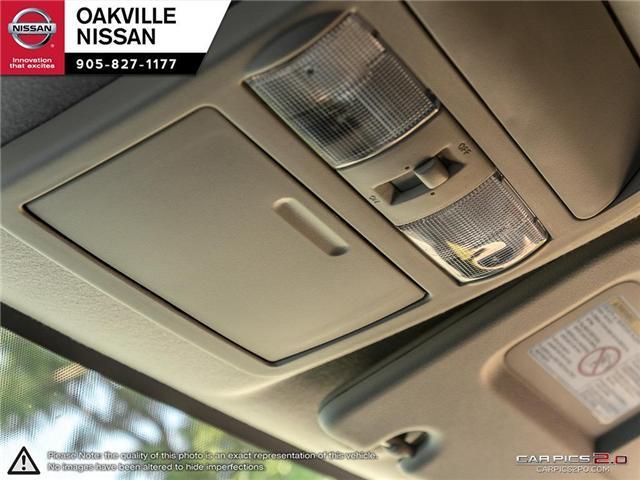2017 Nissan NV Cargo NV2500 HD SV V6 (Stk: N17053A) in Oakville - Image 18 of 19