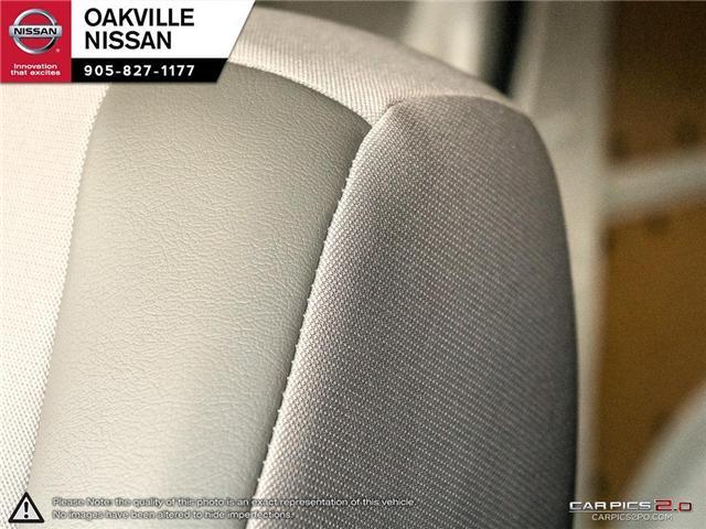 2017 Nissan NV Cargo NV2500 HD SV V6 (Stk: N17053A) in Oakville - Image 19 of 19
