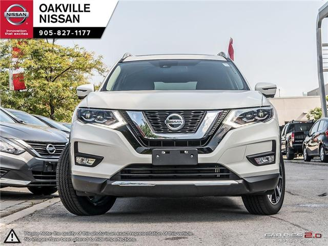 2018 Nissan Rogue SL (Stk: N18080T) in Oakville - Image 2 of 20