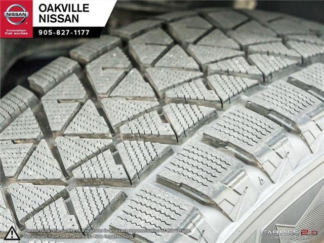 2018 Nissan Titan Platinum (Stk: N18237) in Oakville - Image 7 of 20