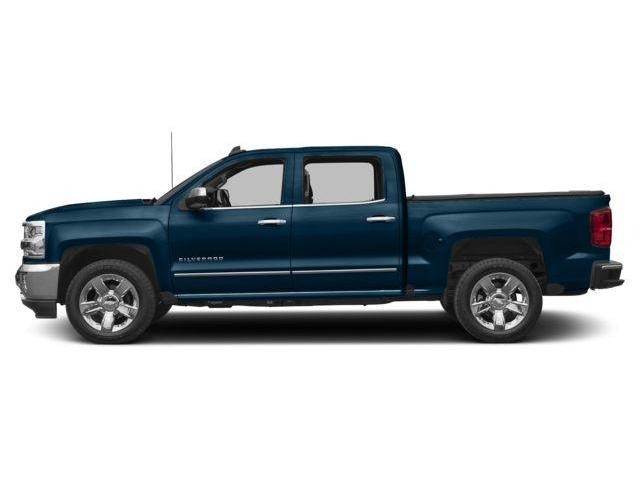 2018 Chevrolet Silverado 1500 LTZ (Stk: 18926) in Peterborough - Image 2 of 9