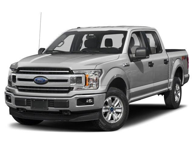 2018 Ford F-150 Limited (Stk: 1861306) in Vancouver - Image 1 of 9