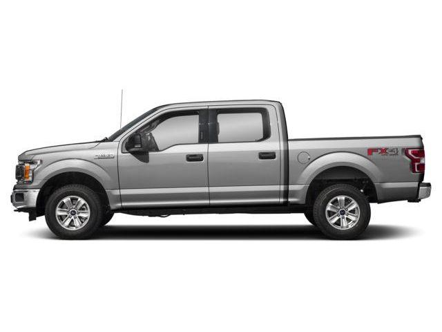 2018 Ford F-150 Limited (Stk: 1861306) in Vancouver - Image 2 of 9