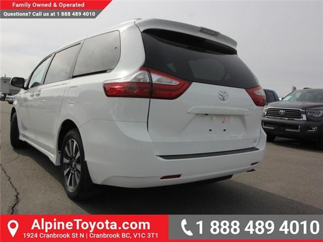 2019 Toyota Sienna LE 7-Passenger (Stk: S210913) in Cranbrook - Image 3 of 17