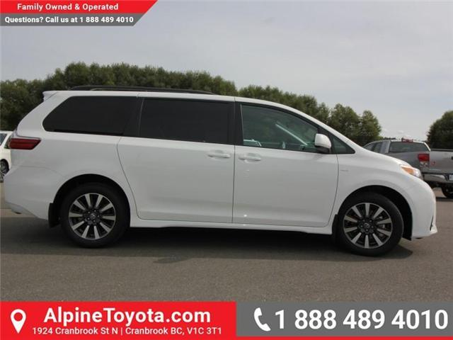 2019 Toyota Sienna LE 7-Passenger (Stk: S210913) in Cranbrook - Image 6 of 17