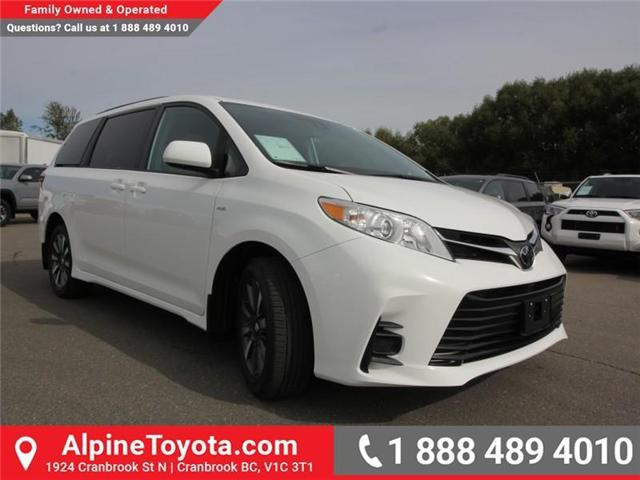 2019 Toyota Sienna LE 7-Passenger (Stk: S210913) in Cranbrook - Image 7 of 17