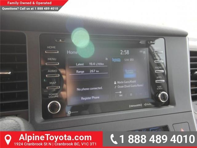 2019 Toyota Sienna LE 7-Passenger (Stk: S210913) in Cranbrook - Image 13 of 17