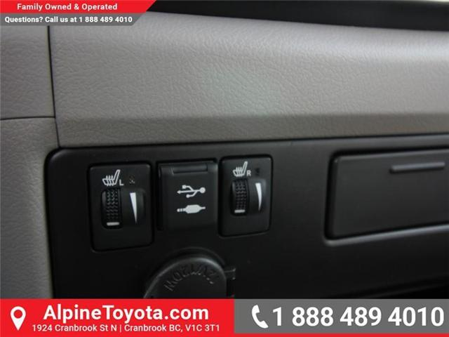 2019 Toyota Sienna LE 7-Passenger (Stk: S210913) in Cranbrook - Image 14 of 17