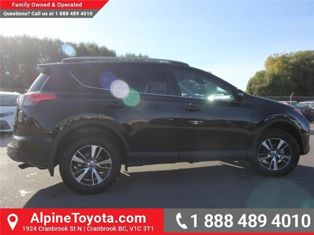 2018 Toyota RAV4 LE (Stk: W834694) in Cranbrook - Image 6 of 18