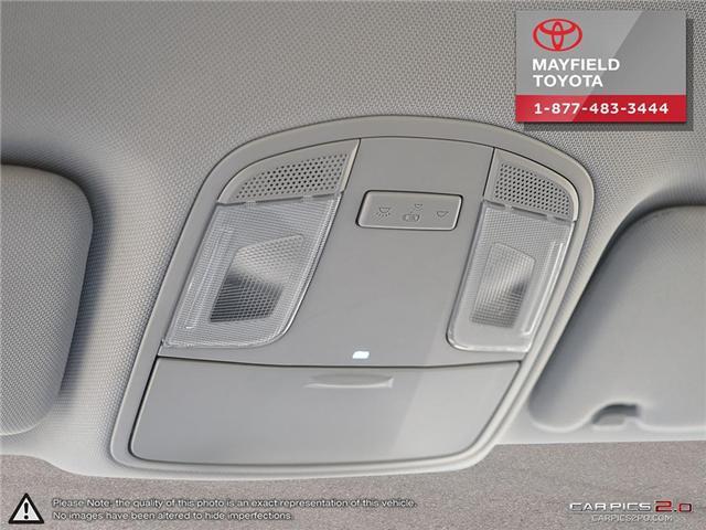2017 Hyundai Sonata GL (Stk: 184214) in Edmonton - Image 18 of 20