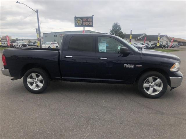 2018 RAM 1500 SLT (Stk: 3572DO) in Thunder Bay - Image 2 of 13