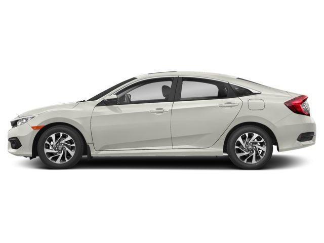 2018 Honda Civic EX (Stk: 8027573) in Brampton - Image 2 of 9