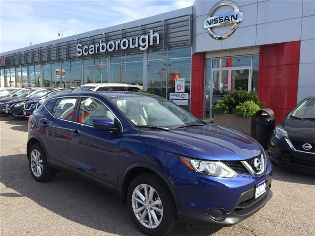 2018 Nissan Sentra 1.8 S (Stk: C18002) in Scarborough - Image 22 of 27