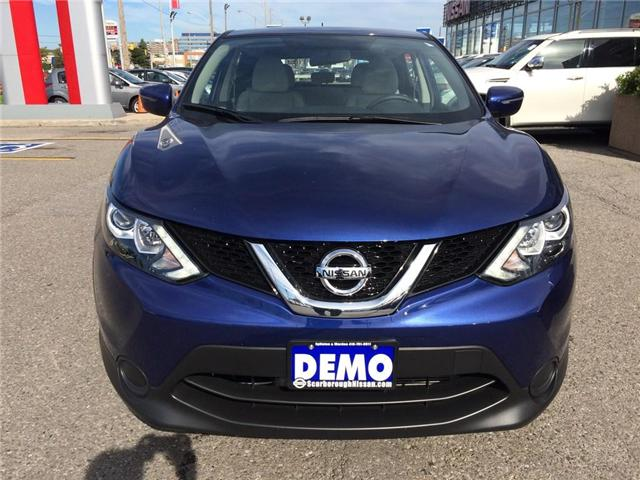 2018 Nissan Sentra 1.8 S (Stk: C18002) in Scarborough - Image 10 of 27