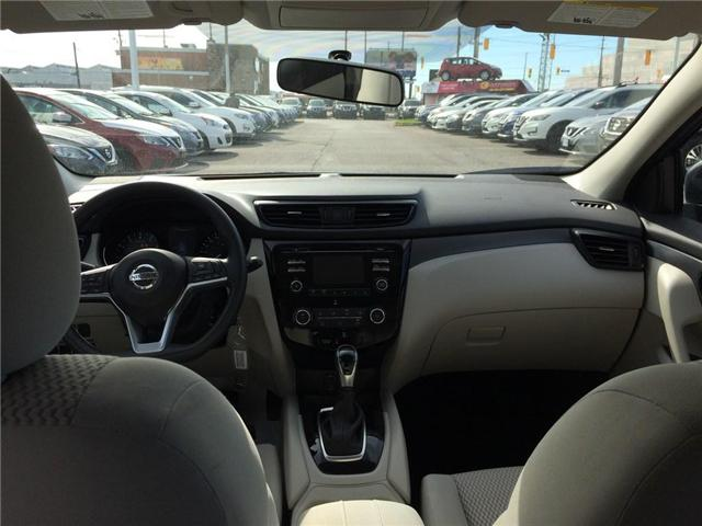 2018 Nissan Sentra 1.8 S (Stk: C18002) in Scarborough - Image 16 of 27