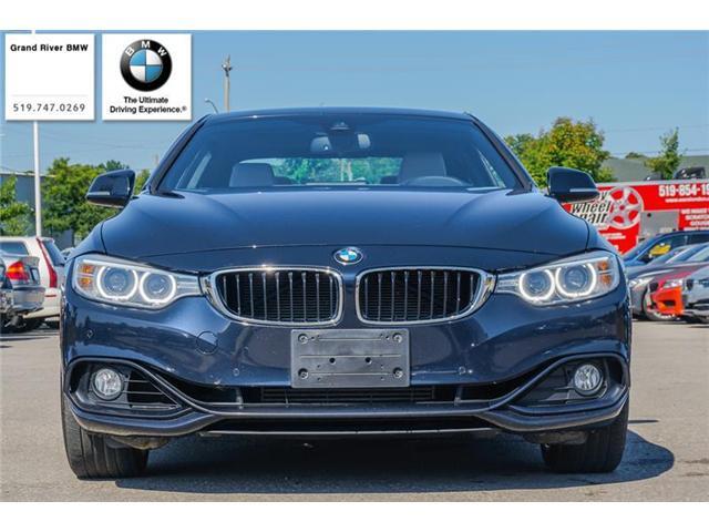 2014 BMW 428i xDrive (Stk: PW4491) in Kitchener - Image 2 of 22