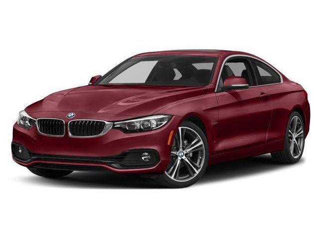 2019 BMW 430i xDrive (Stk: 40728) in Kitchener - Image 1 of 9