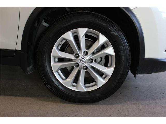 2014 Nissan Rogue  (Stk: 849382) in Vaughan - Image 2 of 30