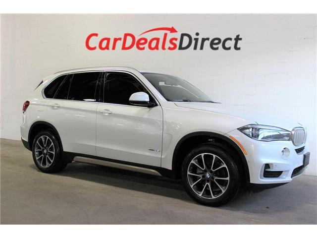 2015 BMW X5 xDrive35i (Stk: P01956) in Vaughan - Image 1 of 30