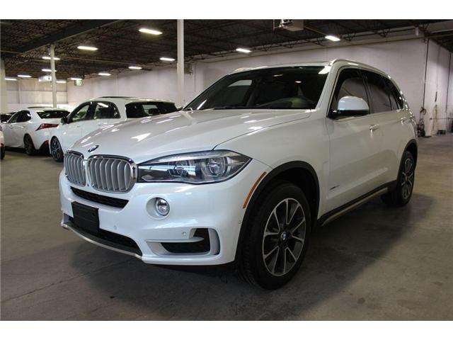 2015 BMW X5 xDrive35i (Stk: P01956) in Vaughan - Image 9 of 30