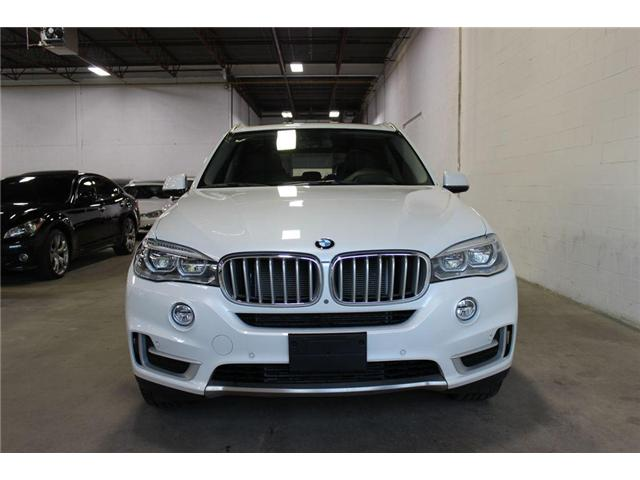 2015 BMW X5 xDrive35i (Stk: P01956) in Vaughan - Image 10 of 30