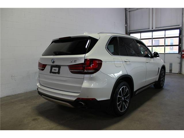 2015 BMW X5 xDrive35i (Stk: P01956) in Vaughan - Image 11 of 30