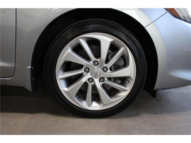 2016 Acura ILX Base (Stk: 802523) in Vaughan - Image 2 of 30