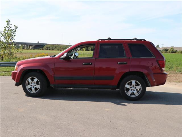 2006 Jeep Grand Cherokee  (Stk: 7896B) in London - Image 2 of 8
