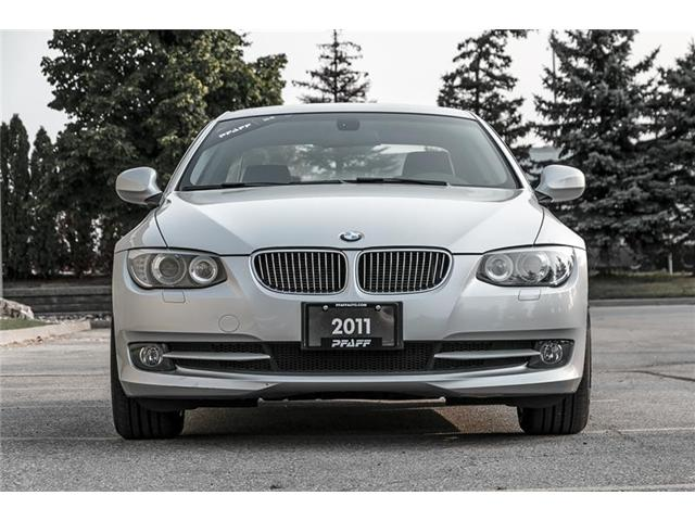 2011 BMW 328i xDrive (Stk: U5118) in Mississauga - Image 2 of 16