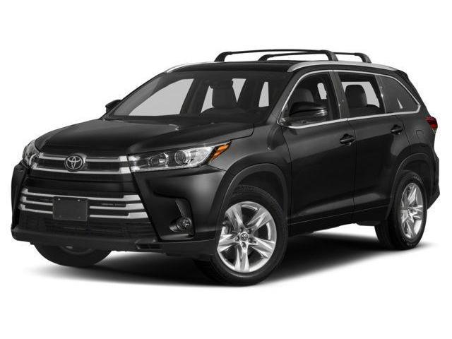 2018 Toyota Highlander Limited (Stk: 886409) in Milton - Image 1 of 9