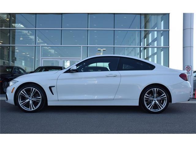 2014 BMW 428i xDrive (Stk: P196033) in Brampton - Image 2 of 14
