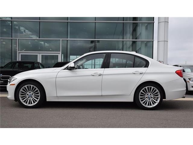 2015 BMW 320i xDrive (Stk: P664945) in Brampton - Image 2 of 14