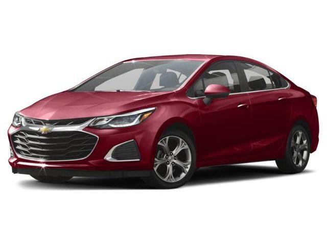 2019 Chevrolet Cruze LT (Stk: 9109324) in Scarborough - Image 1 of 1