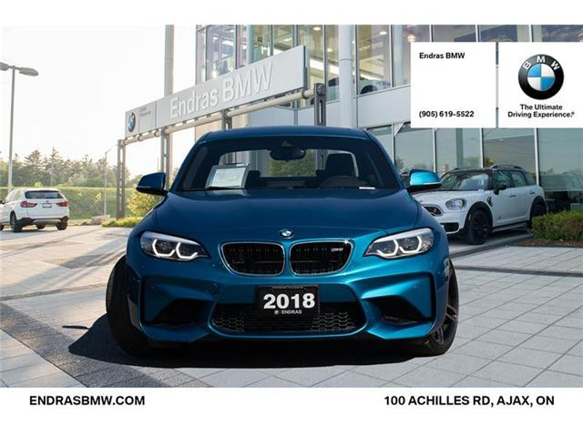 2018 BMW M2 Base (Stk: P5604) in Ajax - Image 2 of 22