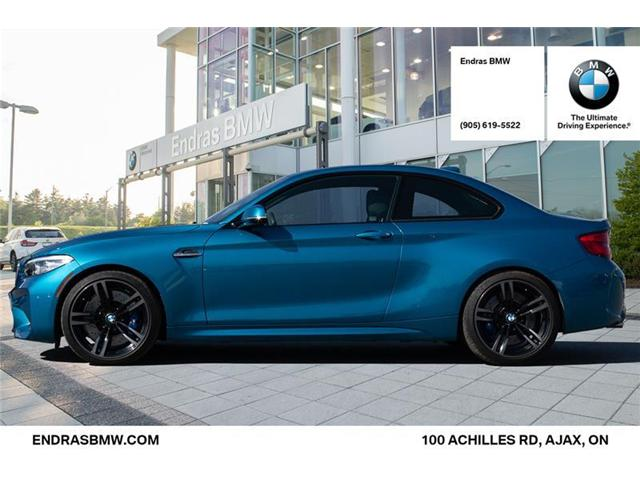 2018 BMW M2 Base (Stk: P5604) in Ajax - Image 3 of 22