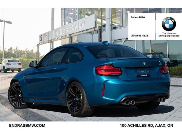2018 BMW M2 Base (Stk: P5604) in Ajax - Image 4 of 22