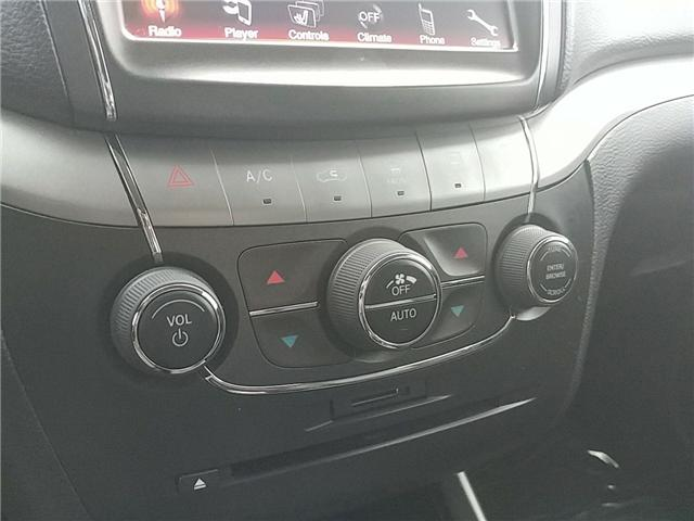 2018 Dodge Journey Crossroad (Stk: U0300) in New Minas - Image 23 of 29
